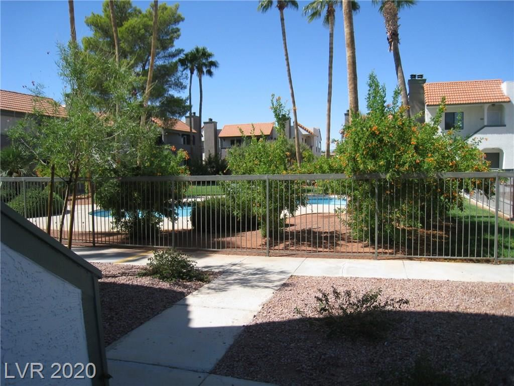 Photo of 411 BASS Drive #D, Henderson, NV 89014 (MLS # 2137473)
