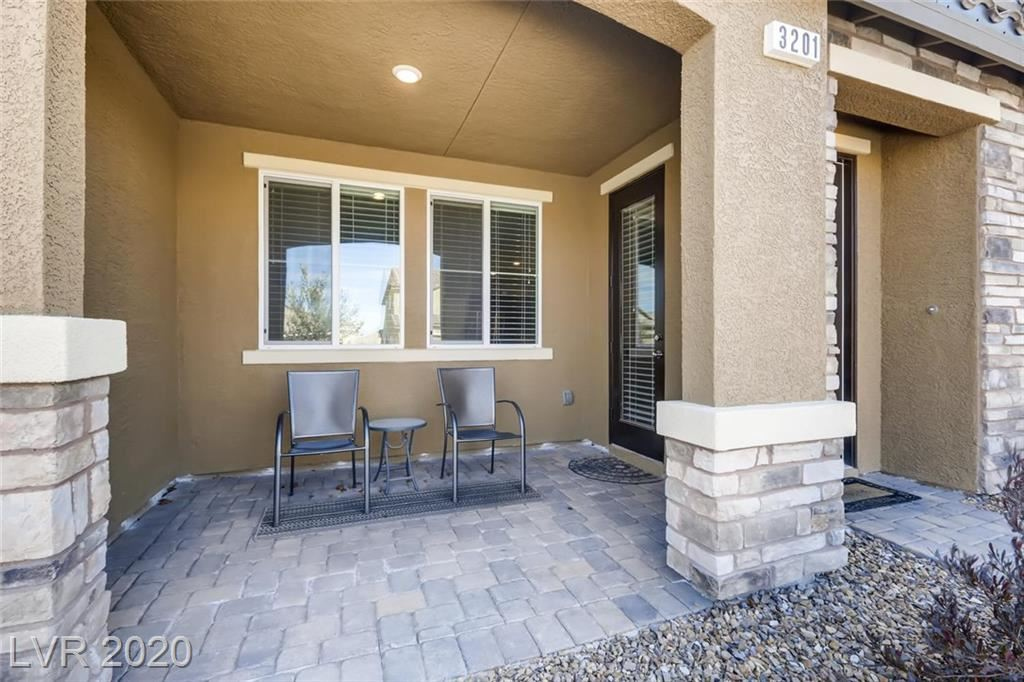 Photo of 3201 ARCO Avenue, Henderson, NV 89044 (MLS # 2174473)