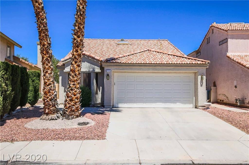 Photo of 7111 Shadow Crest, Las Vegas, NV 89119 (MLS # 2218473)
