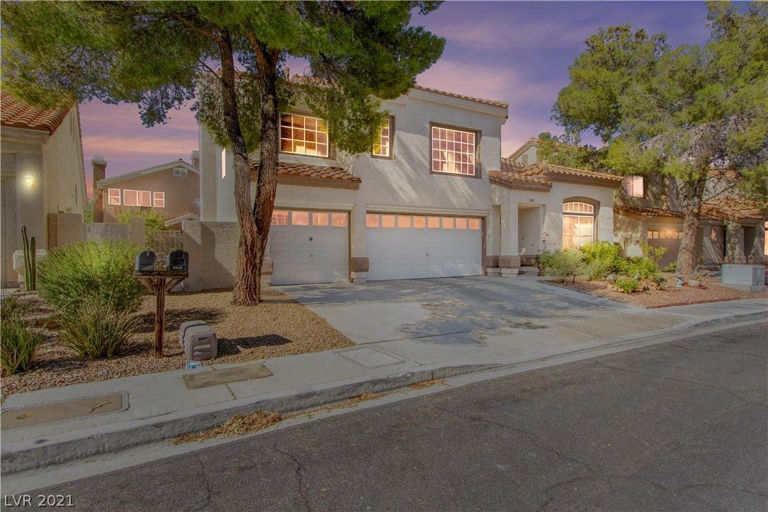 Photo of 2005 Canyon Breeze Drive, Las Vegas, NV 89134 (MLS # 2342473)