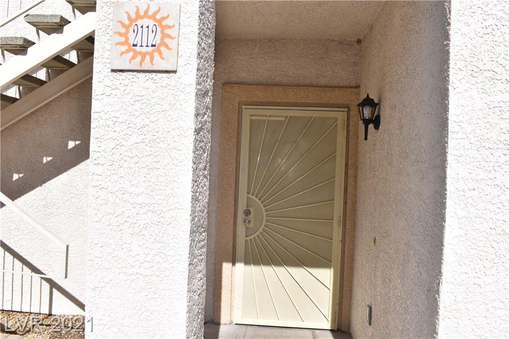 Photo of 855 North Stephanie Street #2112, Henderson, NV 89014 (MLS # 2343473)
