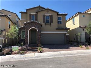 Photo of 10043 RAMS LEAP Avenue, Las Vegas, NV 89166 (MLS # 2122474)