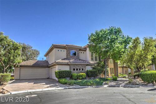 Photo of 4315 Micahs Canyon, Las Vegas, NV 89129 (MLS # 2203474)