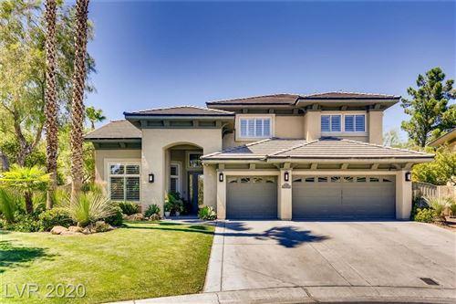 Photo of 10208 Cresent Mesa Lane, Las Vegas, NV 89145 (MLS # 2218474)