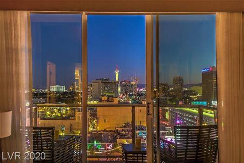 Photo of 150 Las Vegas Boulevard #1110, Las Vegas, NV 89101 (MLS # 2220474)