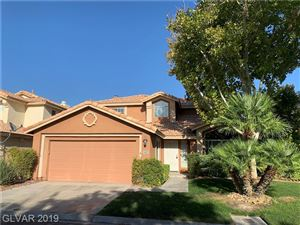 Photo of 5504 DESERT SPRING Road, Las Vegas, NV 89149 (MLS # 2133475)
