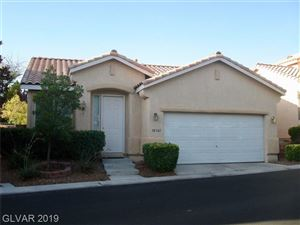 Photo of 10361 BENT WILLOW Avenue, Las Vegas, NV 89129 (MLS # 2134475)