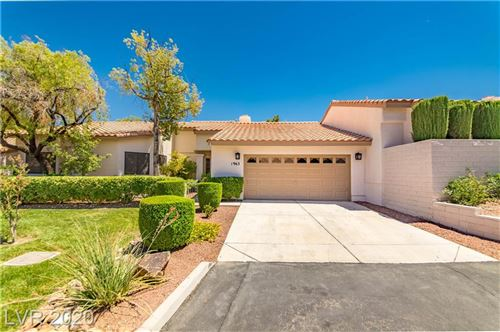 Photo of 1963 Moyer Drive, Henderson, NV 89074 (MLS # 2212475)