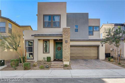 Photo of 537 Founders Creek Avenue, North Las Vegas, NV 89084 (MLS # 2344475)