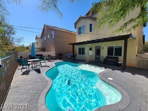Photo of 10456 Kepler Cascades Street, Las Vegas, NV 89141 (MLS # 2342475)