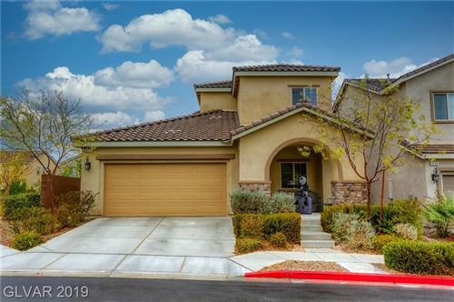 Photo of 9152 ISLAND WOLF Avenue, Las Vegas, NV 89149 (MLS # 2154476)
