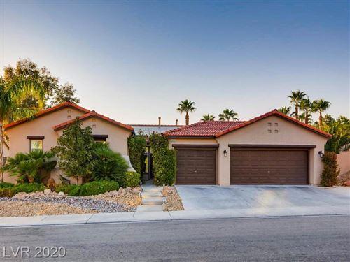 Photo of 6443 Gentle Falls Lane, North Las Vegas, NV 89084 (MLS # 2209476)