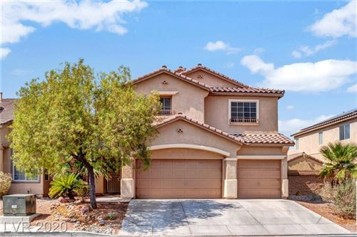 Photo of 4027 Whispering Quail Court, Las Vegas, NV 89122 (MLS # 2223476)