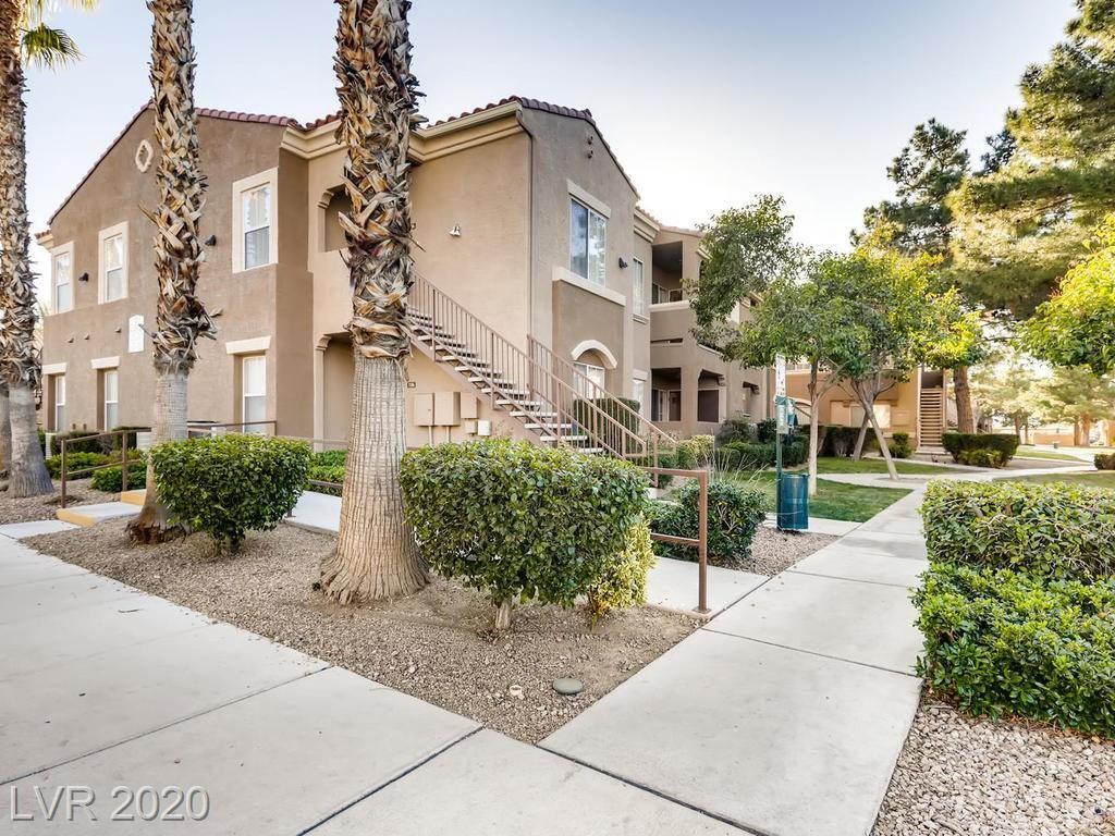 Photo of 10245 MARYLAND #206, Las Vegas, NV 89183 (MLS # 2175476)