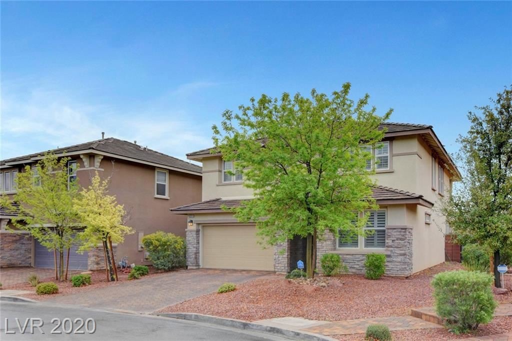 Photo of 10323 Aragon Crown, Las Vegas, NV 89135 (MLS # 2185476)