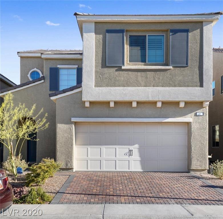 Photo of 287 Walkinshaw Avenue, Las Vegas, NV 89148 (MLS # 2229476)