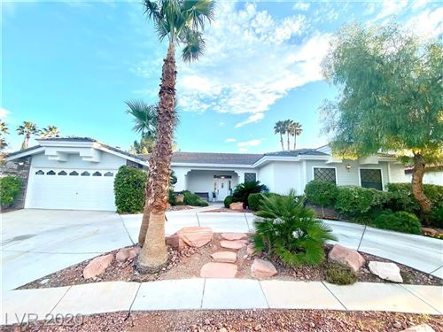 Photo of 7511 TAHOE BASIN Drive, Las Vegas, NV 89129 (MLS # 2177477)