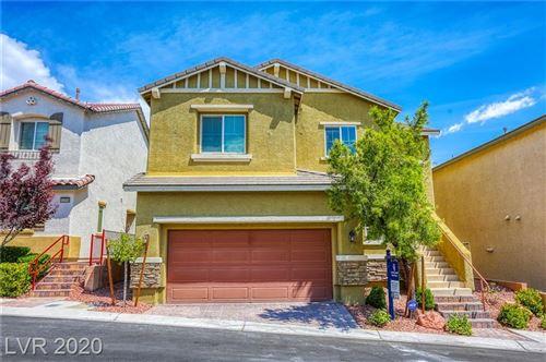 Photo of 10740 Merrimack, Las Vegas, NV 89166 (MLS # 2184477)