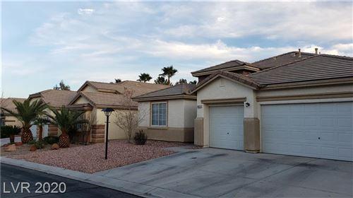 Photo of 8829 REINING SPUR Avenue, Las Vegas, NV 89143 (MLS # 2204477)