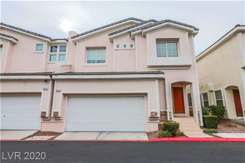 Photo of 2415 Encouraging Court, Henderson, NV 89052 (MLS # 2253477)