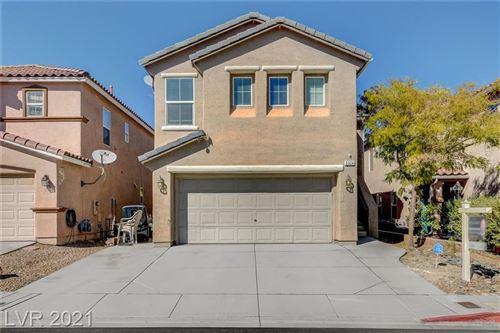 Photo of 5324 Jackson Valley Court, Las Vegas, NV 89131 (MLS # 2334477)