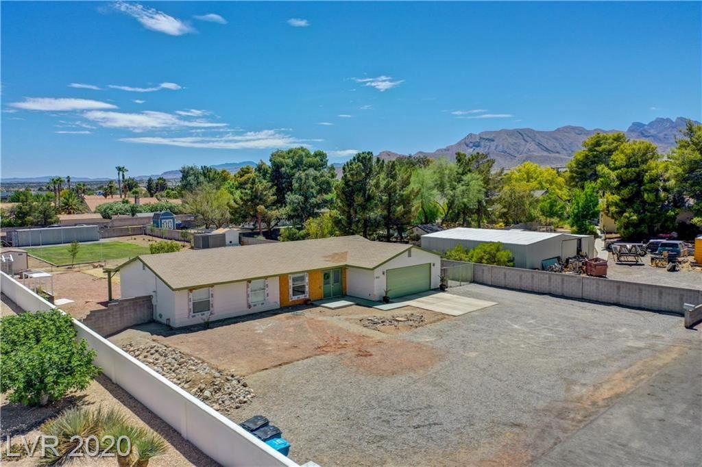 Photo of 8565 West La Mancha Avenue, Las Vegas, NV 89149 (MLS # 2212477)