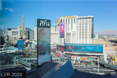 Photo of 3722 Las Vegas Boulevard #1605, Las Vegas, NV 89158 (MLS # 2243478)