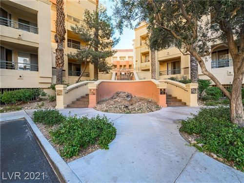 Photo of 220 East Flamingo Road #116, Las Vegas, NV 89169 (MLS # 2261478)