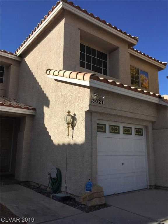 Photo of 3021 SAVONA Circle, Las Vegas, NV 89128 (MLS # 1977478)