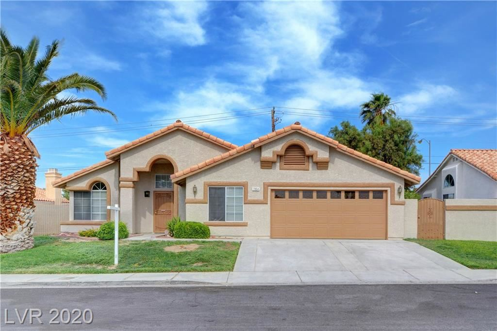 Photo of 7854 Clearwood, Las Vegas, NV 89123 (MLS # 2200478)