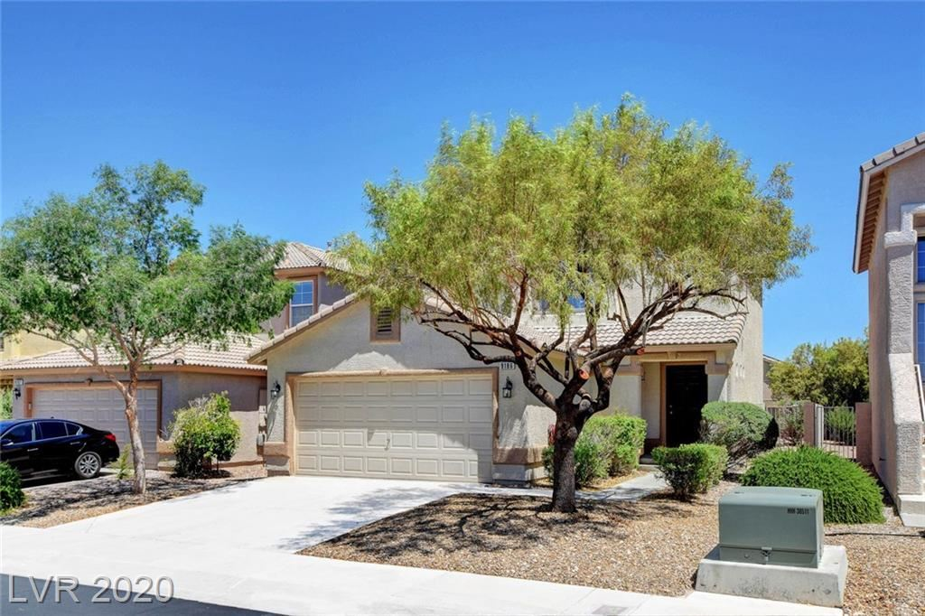 Photo of 9186 Red Currant, Las Vegas, NV 89148 (MLS # 2205478)
