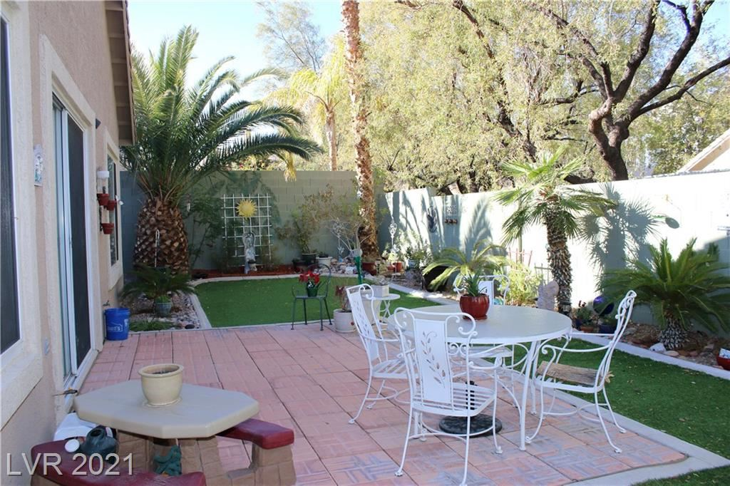 Photo of 10300 Huxley Cross Lane, Las Vegas, NV 89144 (MLS # 2260478)