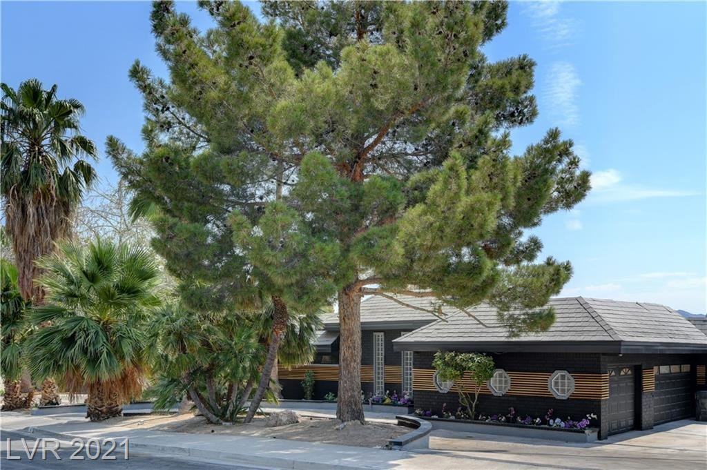 Photo of 1413 Maria Elena Drive, Las Vegas, NV 89104 (MLS # 2304478)