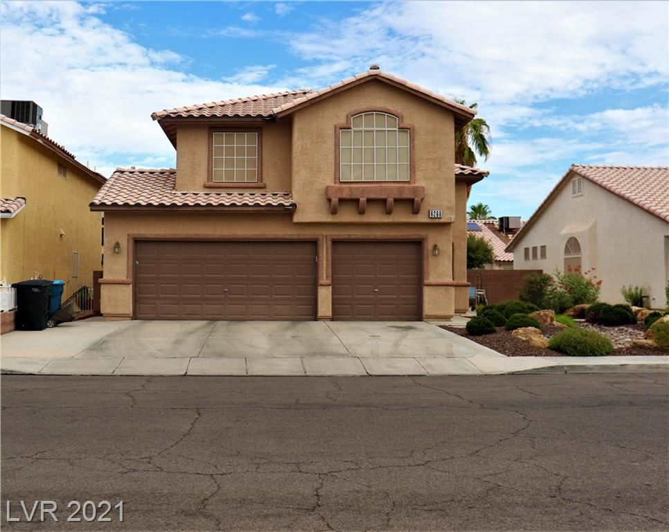 6266 Elderberry Wine Avenue, Las Vegas, NV 89142 - MLS#: 2329478