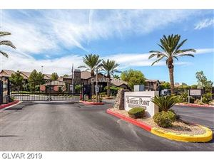 Photo of 45 MALEENA MESA Street #623, Henderson, NV 89074 (MLS # 2113479)