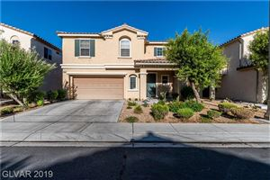 Photo of 10658 CAVE RIDGE Street, Las Vegas, NV 89179 (MLS # 2126479)