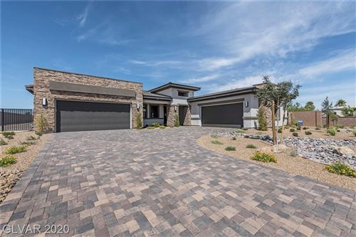Photo of 8477 WOLF MOUNTAIN Court, Las Vegas, NV 89129 (MLS # 2169479)