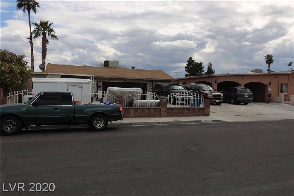 Photo of 2208 Demetrius, Las Vegas, NV 89101 (MLS # 2193479)