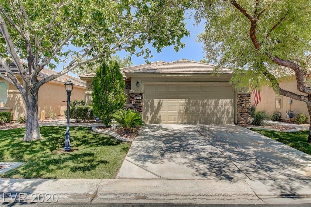 Photo of 3449 Blue Ash Lane, Las Vegas, NV 89122 (MLS # 2208479)