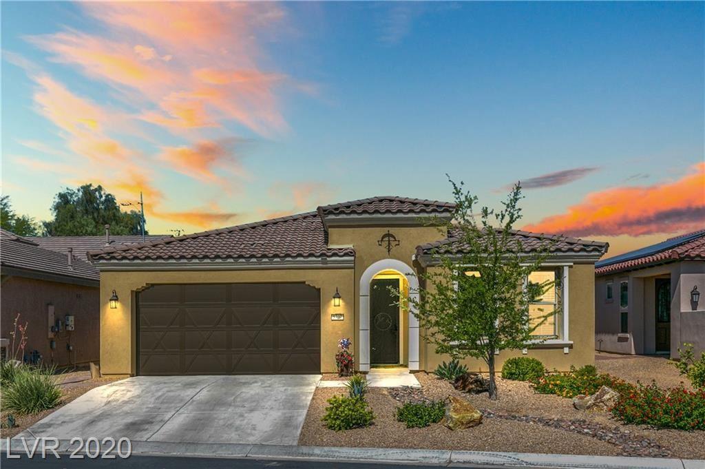 Photo of 5737 Keystone Crest Street, North Las Vegas, NV 89081 (MLS # 2210479)
