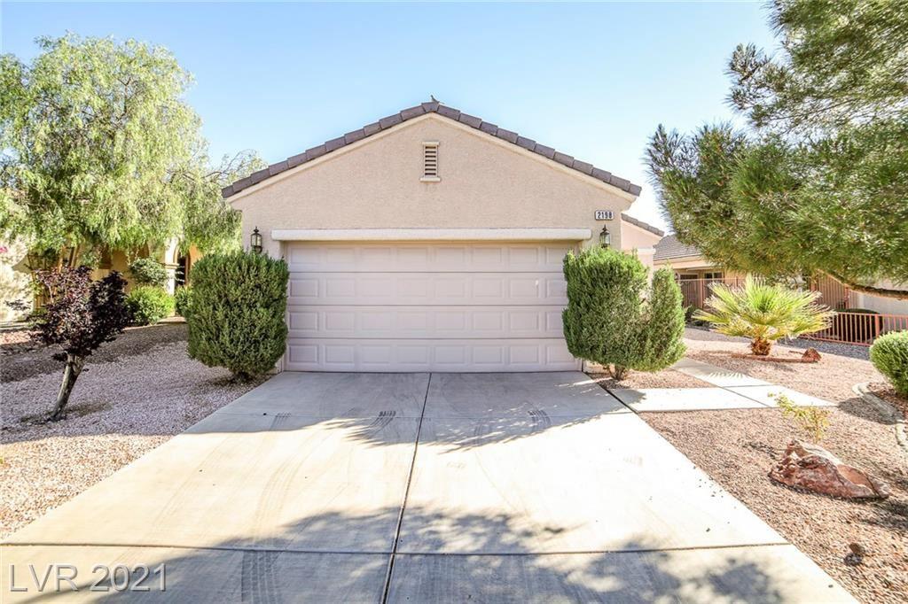 Photo of 2198 King Mesa Drive, Henderson, NV 89012 (MLS # 2290479)