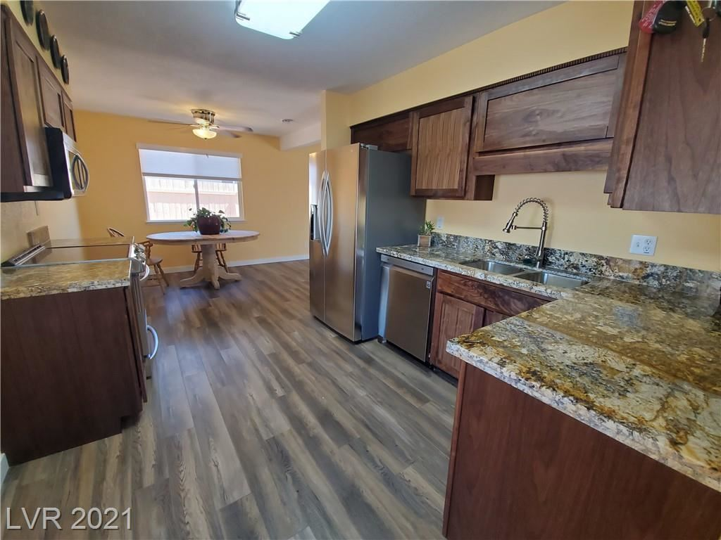 Photo of 817 Biljac Street, Las Vegas, NV 89145 (MLS # 2303479)