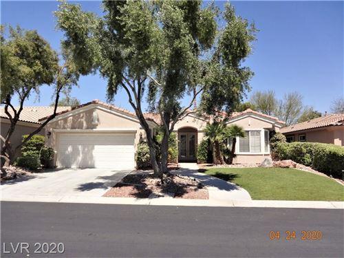Photo of 10440 Acclamato, Las Vegas, NV 89135 (MLS # 2192480)