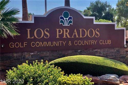 Photo of 5016 Linkside Drive, Las Vegas, NV 89130 (MLS # 2253480)