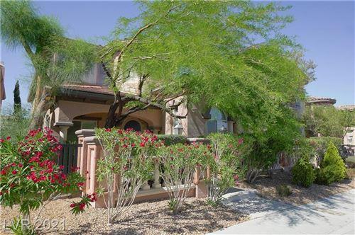 Photo of 7726 Brisk Ocean Avenue, Las Vegas, NV 89178 (MLS # 2297480)