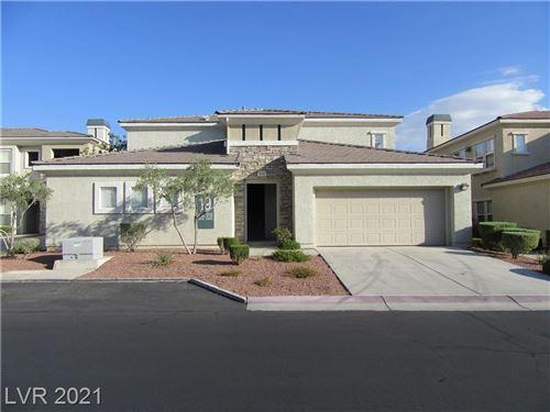 Photo of 10809 GARDEN MIST Drive #2026, Las Vegas, NV 89135 (MLS # 2319480)