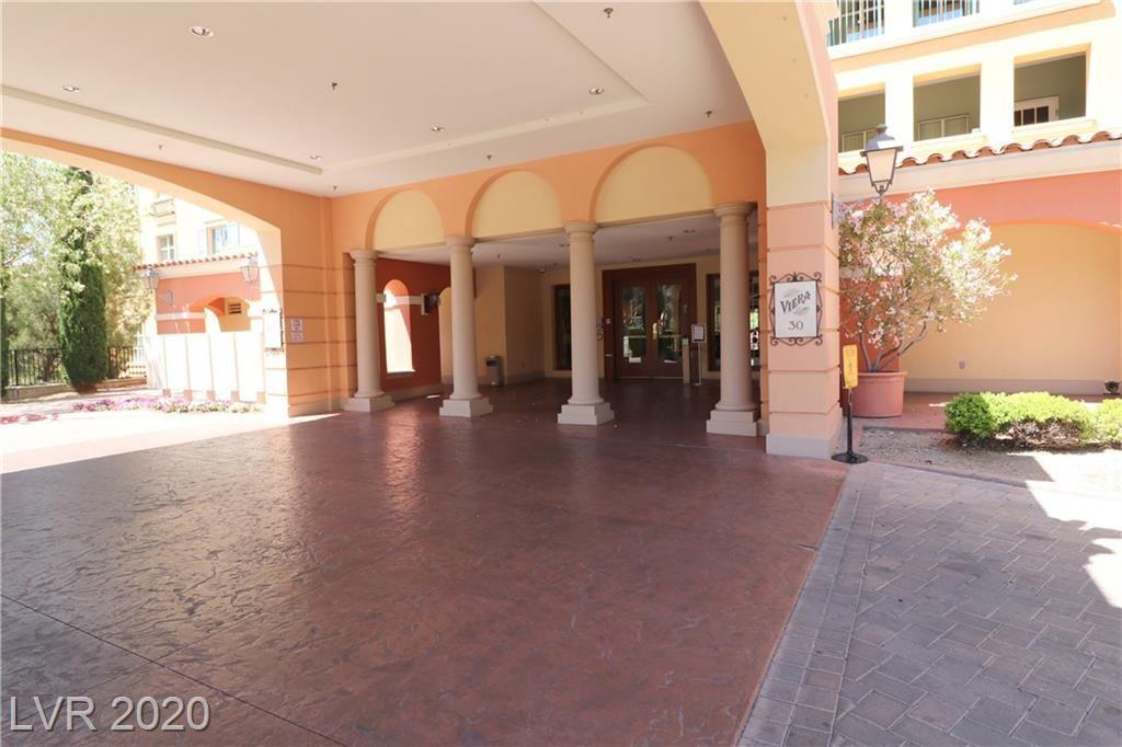Photo of 30 Strada Di Villaggio #534, Henderson, NV 89011 (MLS # 2218480)