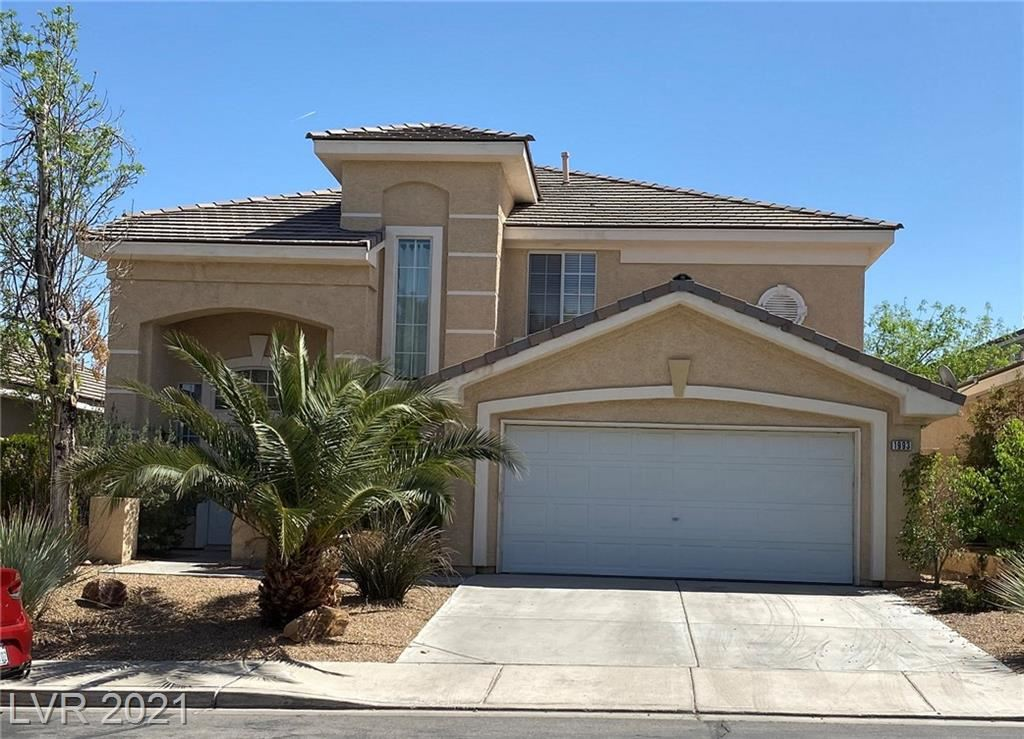 Photo of 1993 Thunder Ridge Circle, Henderson, NV 89012 (MLS # 2286480)