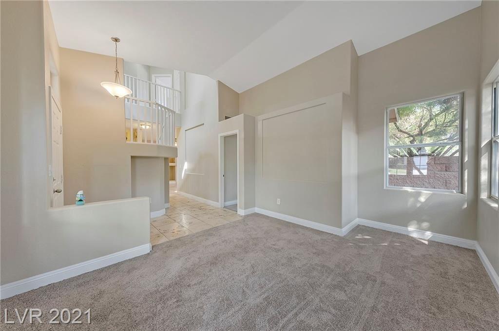 Photo of 1586 Pimlico Hills Street, Henderson, NV 89014 (MLS # 2334480)