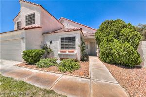 Photo of 3837 PINK FROST Drive, North Las Vegas, NV 89032 (MLS # 2101481)
